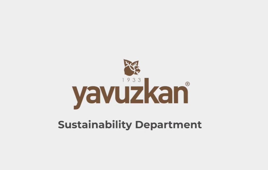 Yavuzkan Fındık Sürdürülebilirlik Departmanı   Fındık Bahçelerinde Kireç Uygulaması